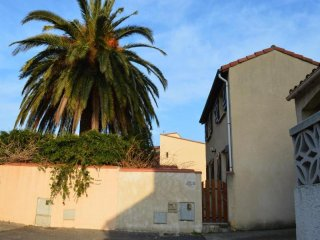 ST CYPRIEN PLAGE - 7 pers, 73 m2, 4/3