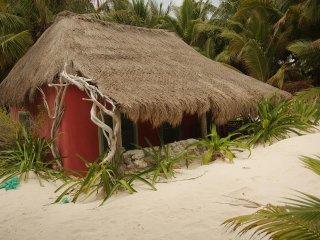 Cabana Luna - Xamach Dos