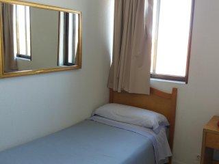 Alojamiento individual, estancias prolongadas (minimo 6 dias)