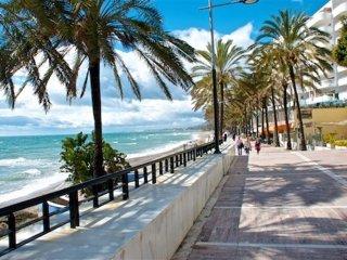 Apartamento en el Centro de Marbella, a 5 minutos de la playa