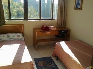 Alojamiento familiar, 2 habitaciones dobles