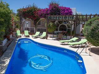 Luxury 3 Bedroom, 3 Bathroom Villa, Mojacar Playa