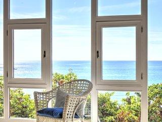 Apartamento lujoso con vistas al mar ' La Ventana'