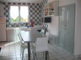 600m environ plage, Petite maison de Pays de 2 chambres / 4 pers., Bretignolles Sur Mer