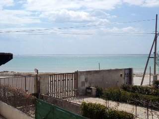 Sea View apartment Eolo, Mazara del Vallo