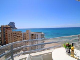 Apartamento Arenal 10 - Costa Calpe