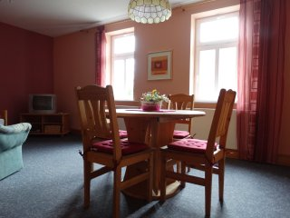 Pension und Appartments Zum Glasmacher (4 Personen)