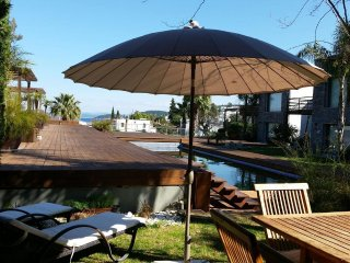 Bodrum Turkbuku House With Garden And Swimming Pool # 593