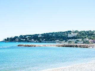 1st Sea Line Les Nereids Beach