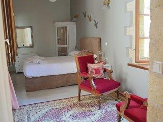Erietta Suites Delux Old Town suite