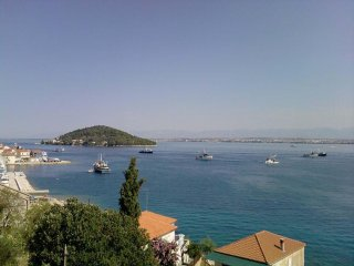 Croatia holiday rental in Split-Dalmatia, Ugljan Island