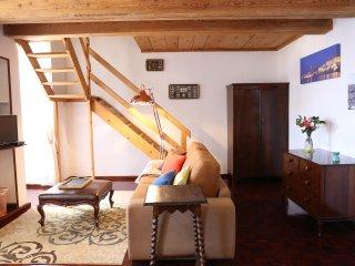Valletta 1 Bedroom Seafront CL204