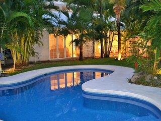 Playa Grande Park Villas 50 mtrs from the beach