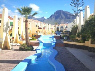Costa Adeje cozy apartment Mare Verde Las Americas,  Free Private Wi-FI