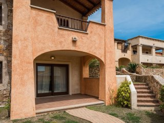 Villaggio Perlacea - Apartment with garden and terrace