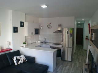 Lovely Apartment near Calle San Miguel and beach