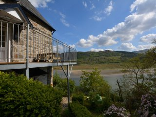 51584 Cottage in Dolgellau, Taicynhaeaf