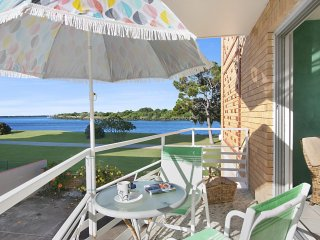 River Haven Unit 1 - Absolute Tweed River frontage