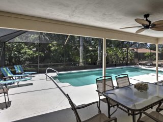 NEW! 3BR House in Palm Coast w/ Private Pool!