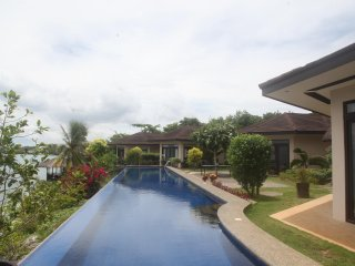 Stunning view, Luxury Villa1