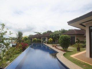9° North Pavilion - Luxury Asian Villa