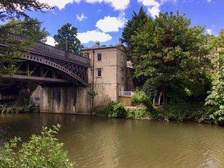 Toll Keeper's House, Bath