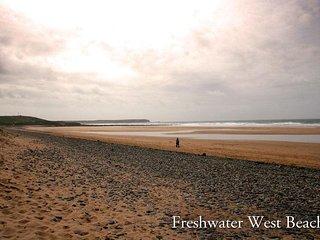 34 Freshwater Bay  (2015), Freshwater East