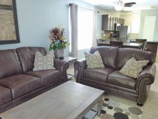 Fall Creek Two Bedroom Condo (61-9)