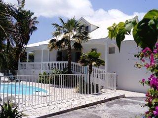 Villa de charme CREO-LA à proximité des plages