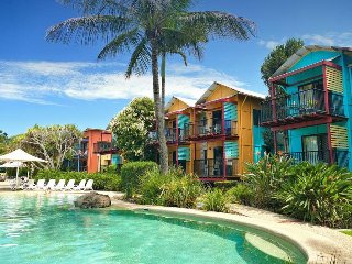 Noosa Holiday Accommodation.