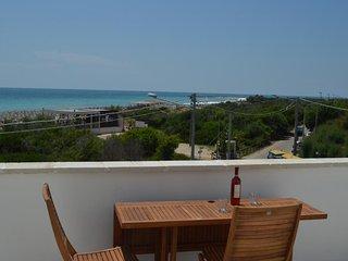 marini beachfront house