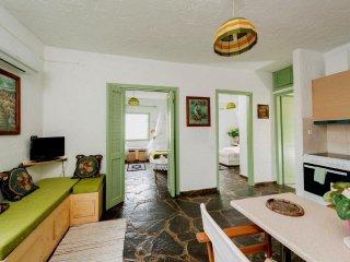 Family Apartment in Elounda (Cretan Riviera), Plaka