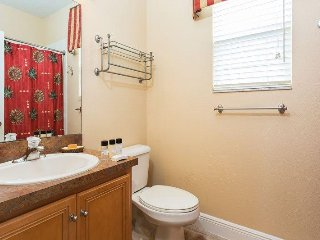 Official Reunion 5-Bedroom Deluxe Home (OV413S), Kissimmee