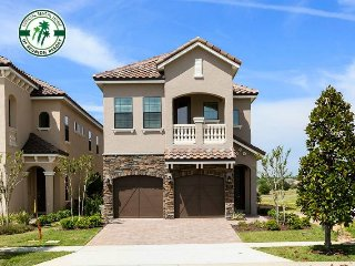 Official Reunion 5-Bedroom Superior Home with Home Theatre (RC116P)