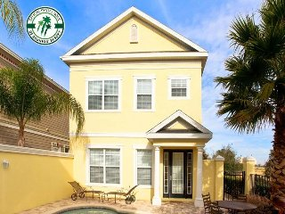 Official Reunion 4-Bedroom Superior Home (LE431X)