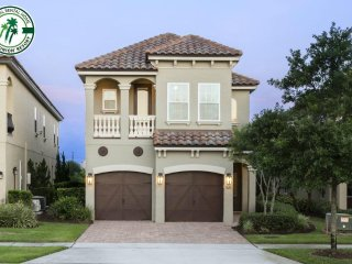 Official Reunion 5-Bedroom Superior Home (MG921B)