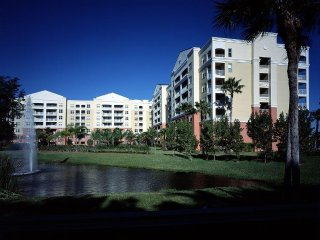 Vacation Village at Weston Luxury 2bdrm, sleeps 8, Sept.8-15, Only $399/Week!