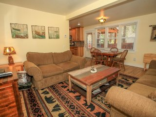 Home Away From Home~Fully Furnished Two Story~Clean & Secluded Family Retreat~
