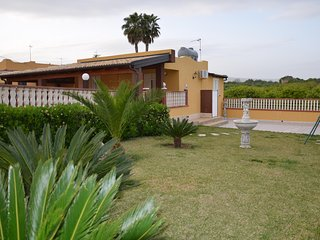 Falconara House