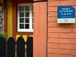 La maison de Pierre et Valerie ****
