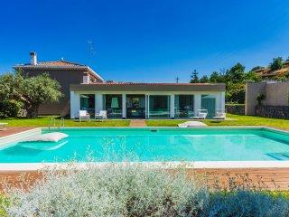 Villa Mamma Martina