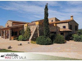 Maison de 75m2 à 10 mn de Roses Costa Brava Espagne dans Mas Catalan