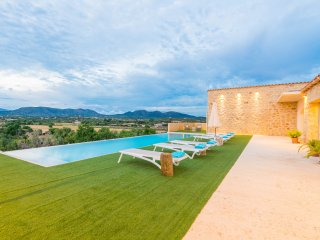 ARENITE - ADULTS ONLY - Villa for 6 people in Sant Llorenç des Cardassar