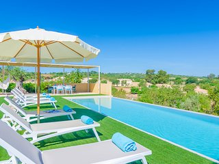 ES LLIGATS 1 - ADULTS ONLY - Villa for 6 people in Sant Llorenc des Cardassar