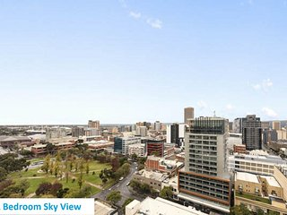Unwind * Luxury CBD Apartments - Adelaide