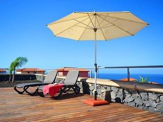 T02TF Cozy villa in Tacoronte, Tenerife
