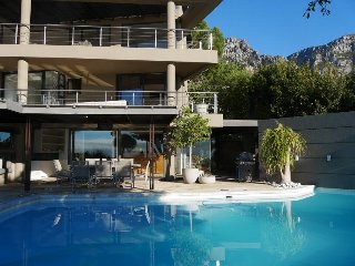 Everview Signature Villa & Cottage, Camps Bay