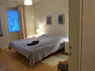 Eklandra Apartment - Kristinelundsgatan