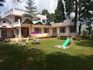 20 Deodar House Solan Himachal Pradesh