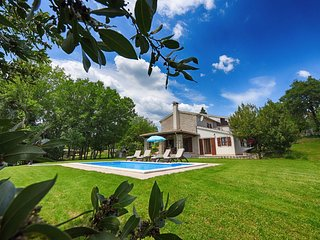 Casa Garibaldi - vacation in the heart of nature
